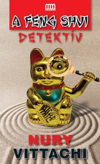 Cover A feng shui detektív