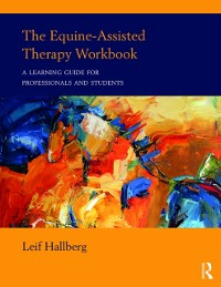 Cover Equine-Assisted Therapy Workbook