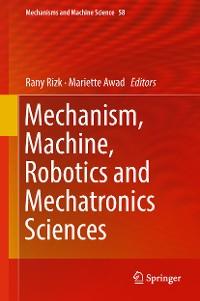 Cover Mechanism, Machine, Robotics and Mechatronics Sciences