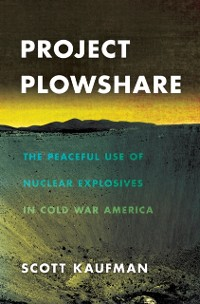 Cover Project Plowshare