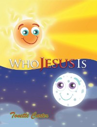 Cover Who Jesus Is