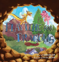 Cover Playtime for Dragons