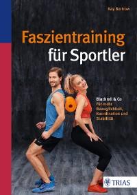 Cover Faszientraining für Sportler