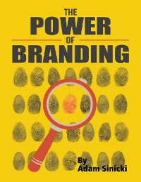 Cover The Power of Branding