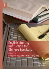 Cover English Literacy Instruction for Chinese Speakers