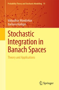 Cover Stochastic Integration in Banach Spaces