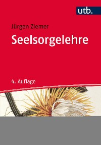 Cover Seelsorgelehre