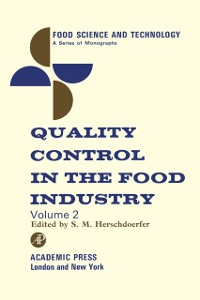 Cover Quality Control in the Food Industry V2