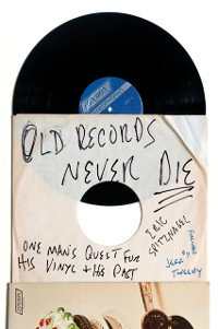 Cover Old Records Never Die