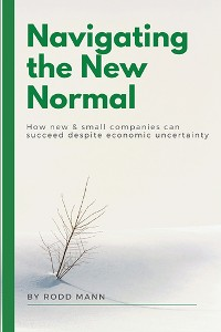 Cover Navigating the New Normal