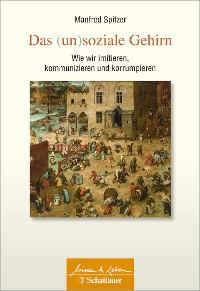 Cover Das (un)soziale Gehirn