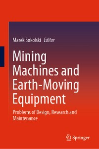 Cover Mining Machines and Earth-Moving Equipment