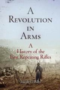 Cover Revolution in Arms