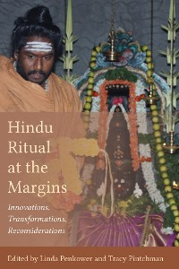 Cover Hindu Ritual at the Margins