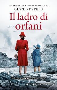 Cover Il ladro di orfani