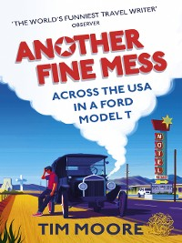 Cover Another Fine Mess
