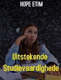 Cover Uitstekende Studievaardighede