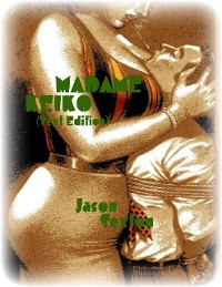 Cover Madame Keiko (Text Edition)
