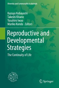 Cover Reproductive and Developmental Strategies