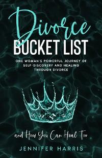 Cover Divorce Bucket List