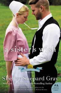 Cover Sister's Wish