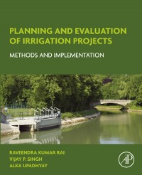 Cover Planning and Evaluation of Irrigation Projects