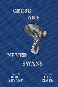 Cover Geese Are Never Swans