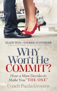 Cover Why Won't He Commit?