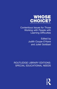 Cover Whose Choice?