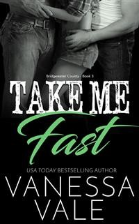 Cover Take Me Fast