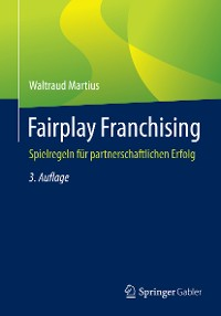 Cover Fairplay Franchising