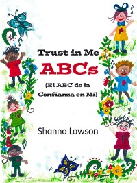 Cover Trust in Me ABCs