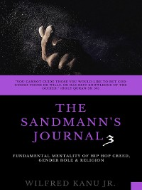 Cover The Sandmann's Journal