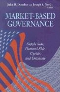 Cover Market-Based Governance