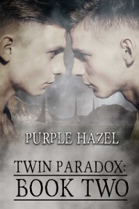 Cover Twin Paradox
