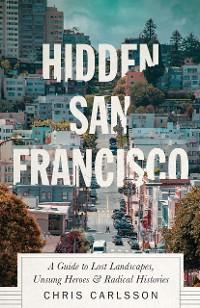 Cover Hidden San Francisco