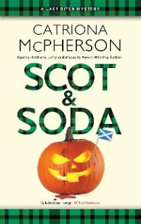 Cover Scot & Soda