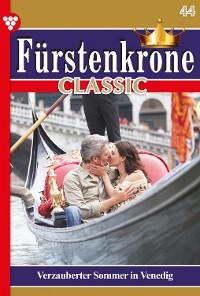 Cover Fürstenkrone Classic 44 – Adelsroman