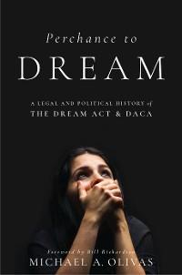 Cover Perchance to DREAM