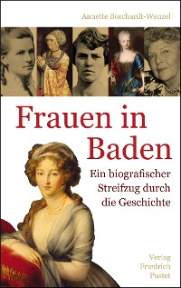 Cover Frauen in Baden