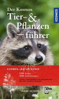 Cover Der Kosmos Tier- und Pflanzenführer