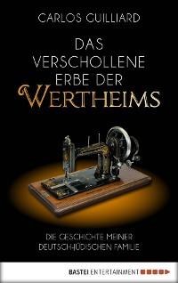 Cover Das verschollene Erbe der Wertheims
