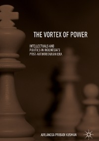 Cover The Vortex of Power