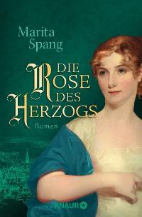 Cover Die Rose des Herzogs