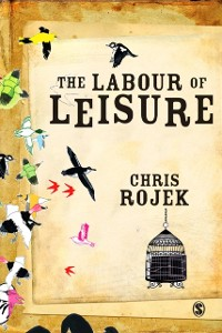 Cover Labour of Leisure