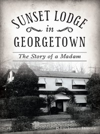 Cover Sunset Lodge in Georgetown