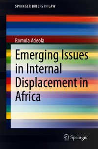 Cover Emerging Issues in Internal Displacement in Africa