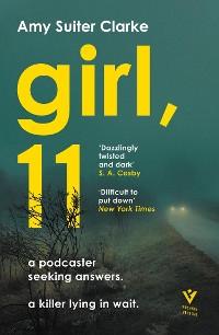 Cover Girl, 11