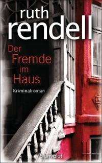 Cover Der Fremde im Haus