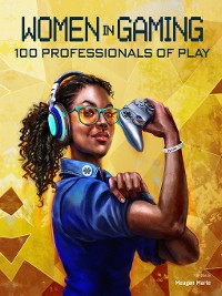 Cover Women in Gaming